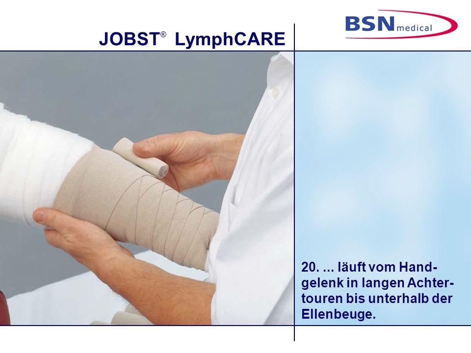 JOBST ® LymphCARE 20....