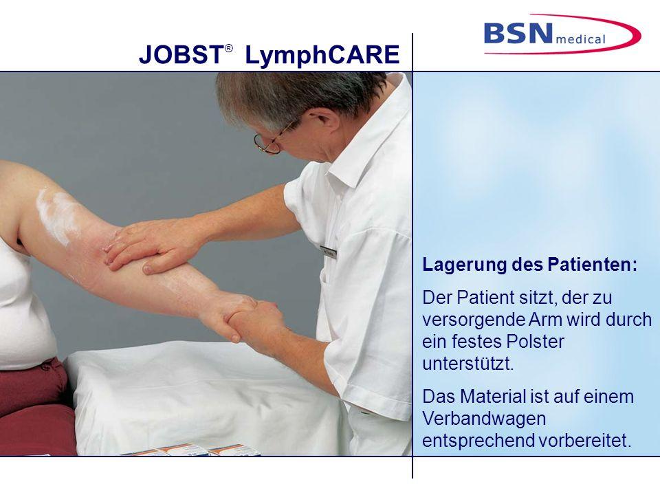 JOBST ® LymphCARE 21.