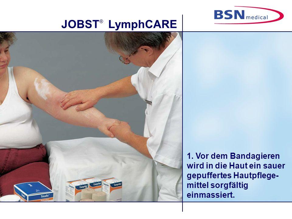 JOBST ® LymphCARE 12....