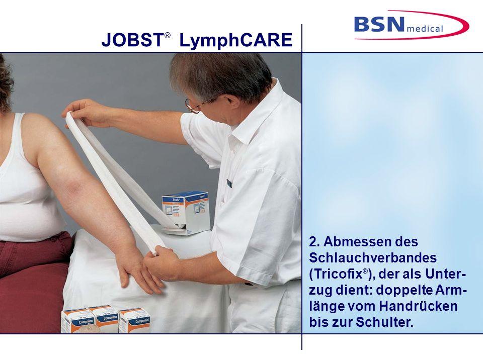 JOBST ® LymphCARE 13.