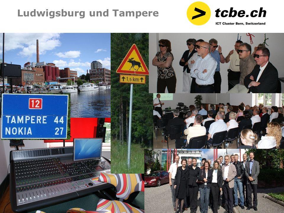 Seite 18 Ludwigsburg und Tampere