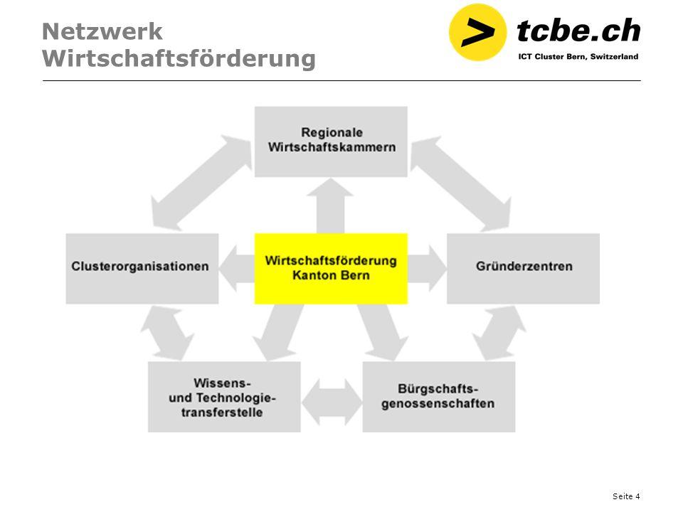 Seite 25 Fazit Beim tcbe.ch ist die Internationalisierung strategisch verankert und die Summe vieler einzelner Bausteine, welche ein Gesamtbild erzeugen.