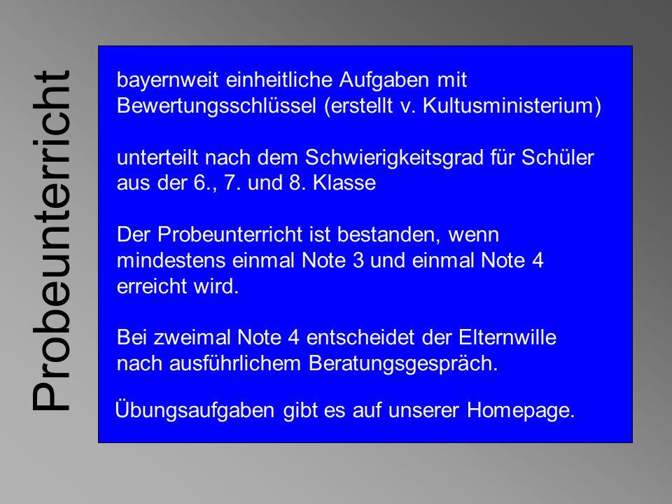 Deutsch Sprachbetrachtung (z.B.