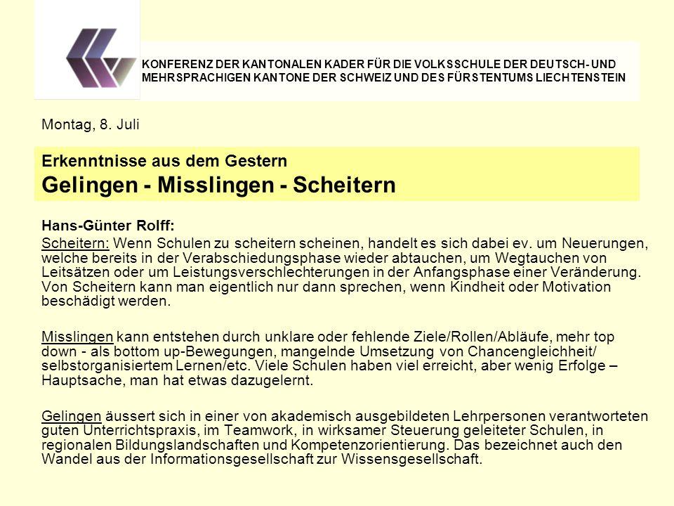 Silvia Gfeller; PH Bern, Projektleitung div.