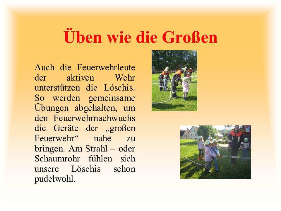 Die Atemschutzanlage in NEW Der Besuch in der Atemschutzübungsanlage in Neustadt beeindruckte unsere Löschis nachweislich.
