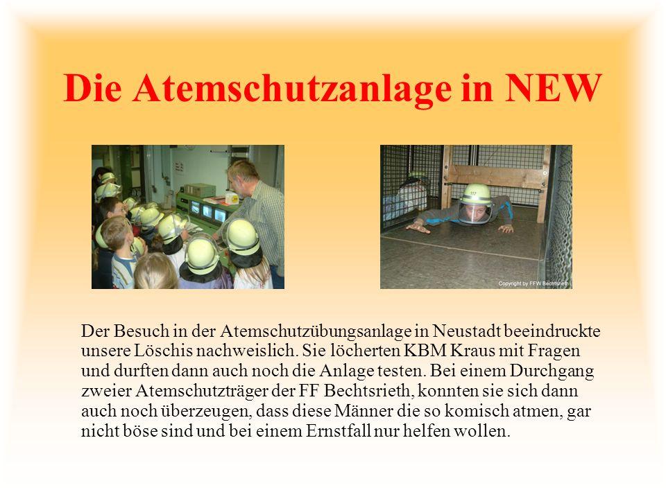 Öffentlichkeitsarbeit -Die Löschis bei Ramasuri- Im Rahmen der Öffentlichkeitsarbeit besuchte unser Löschi-Team das Oberpfalzradio Ramasuri.