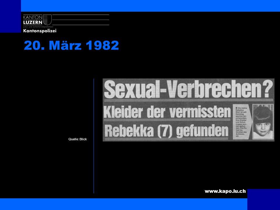 www.kapo.lu.ch Traumatische Erfahrungen im Polizei- und Journalistenberuf Durch das Referat führt Sie: Brigitte Dubacher 28 Jahre bei der Kantonspoliz