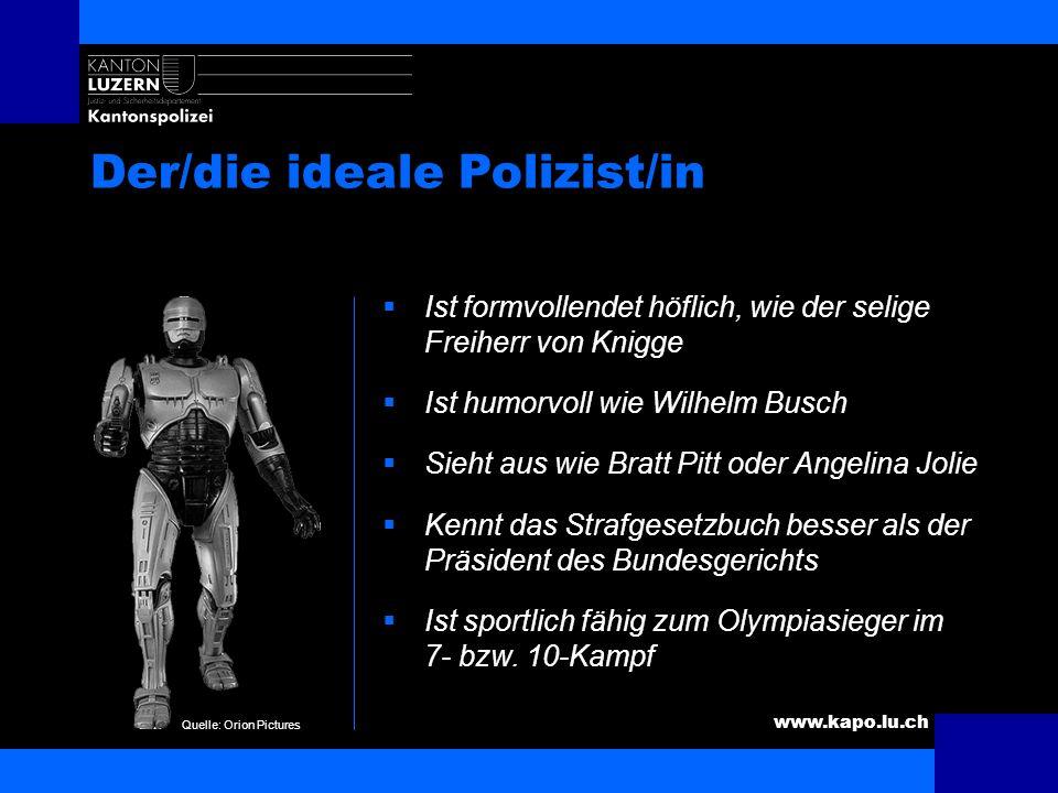 www.kapo.lu.ch 20. März 1982 Das kann ja wohl nicht wahr sein! Nur nichts mehr sagen…