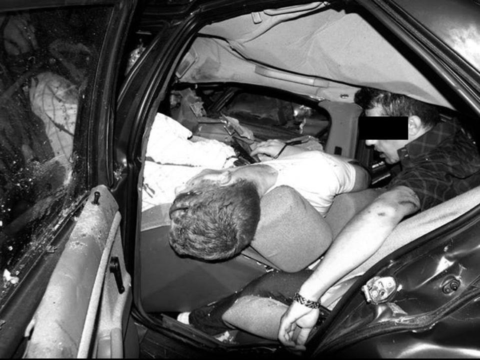 www.kapo.lu.ch Verkehrsunfall in Gunzwil Einführung Grundsätzliches Traumareaktionen 3-Schritte-Philosophie Vorbeugende Massnahmen Nachbereitung Konkrete Fragen Fazit 11.