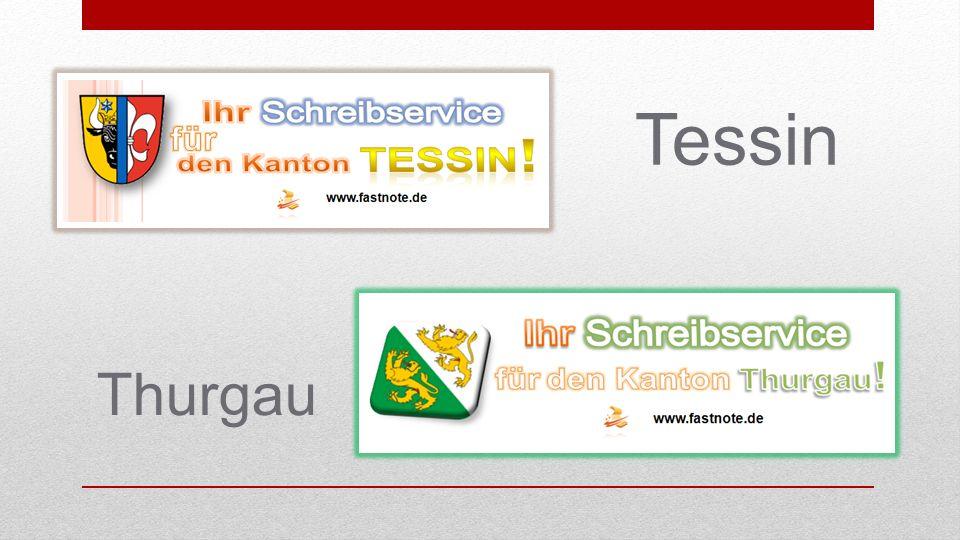 Tessin Thurgau
