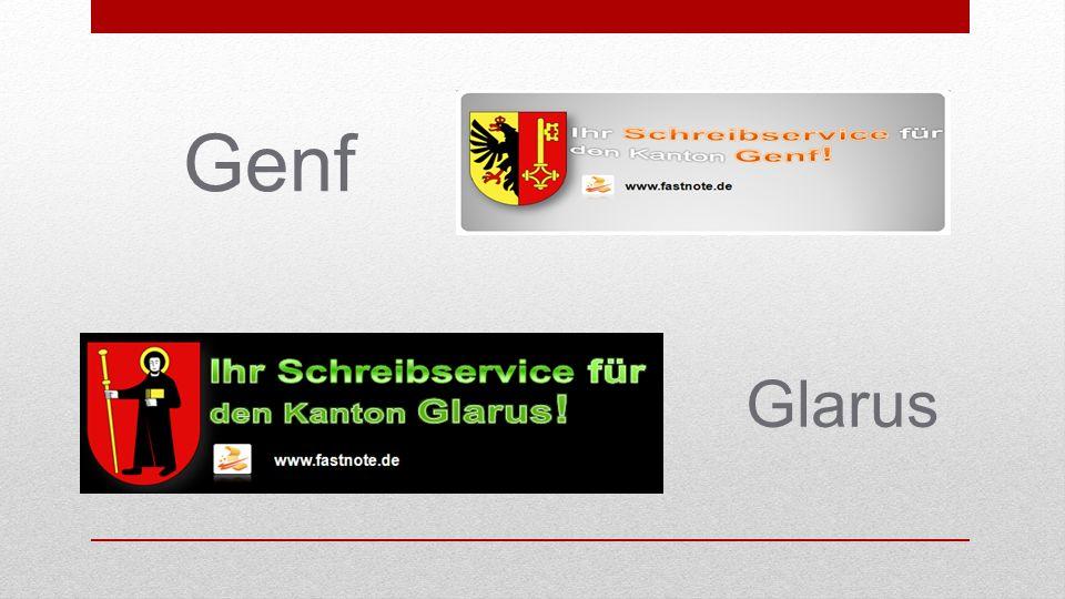 Genf Glarus