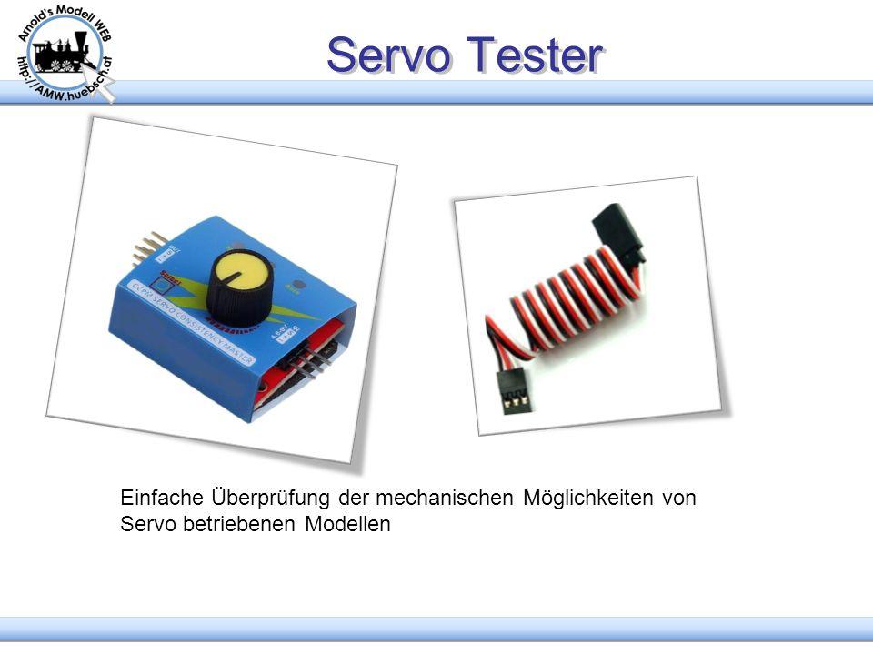 AMW Helferlein Verschiedene Berechnungswerkzeuge für den Modellbahner
