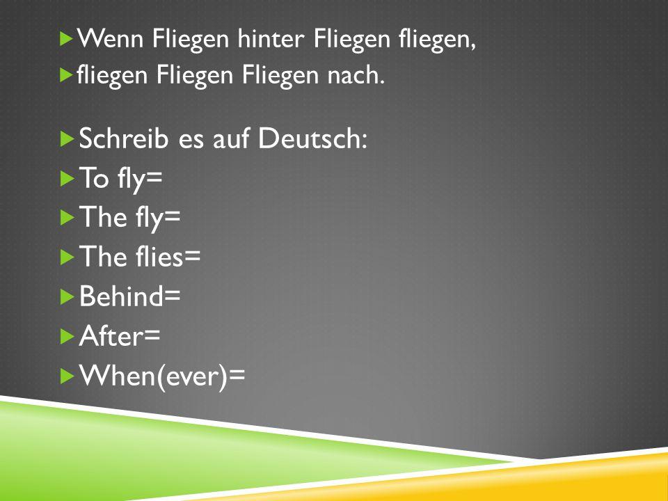 SCHREIB DAS FERTIG: ___ Ulm, ____ Ulm, und ___ Ulm ________.