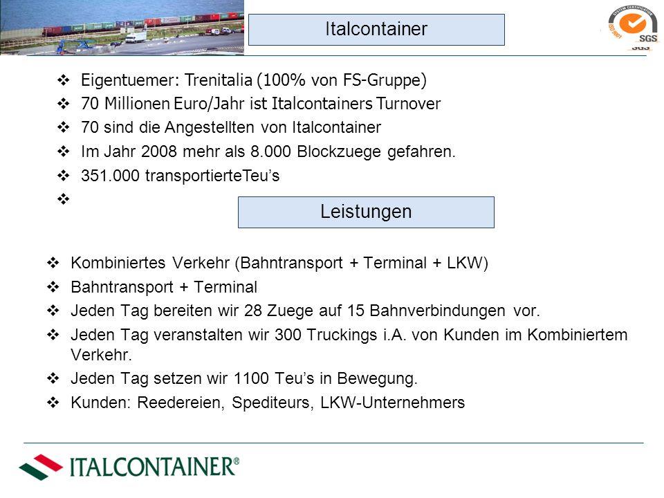 1 Direkte Bahnverbindung Bologna - Nuernberg