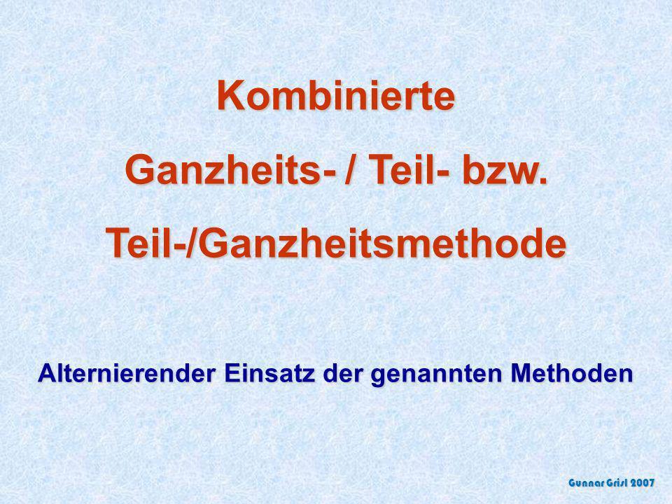 Teilmethode, methodische Übungsreihe Beispiel TOMOE-NAGE im Judo Der Fallende: Der Werfer: Gunnar Grisl 2007