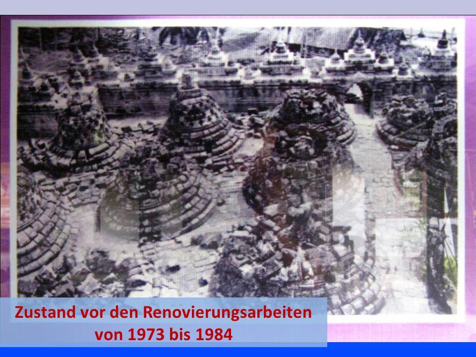 Zustand vor den Renovierungsarbeiten von 1973 bis 1984 Wikimedia Commons