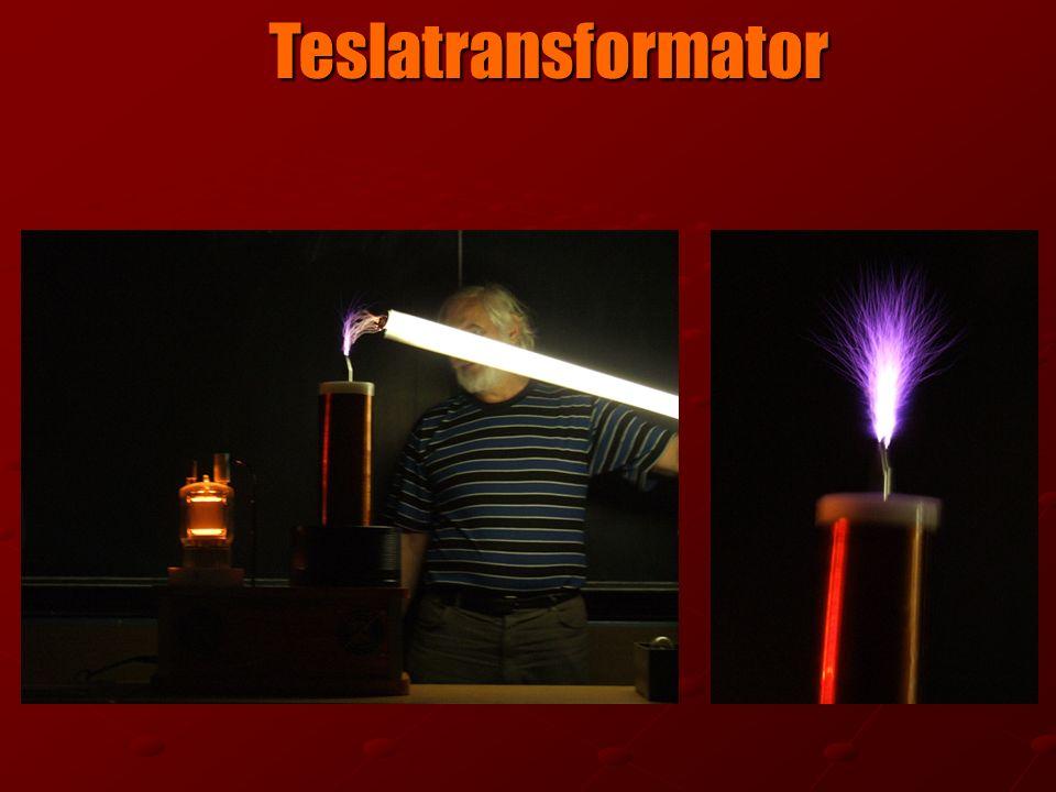 Teslatransformator