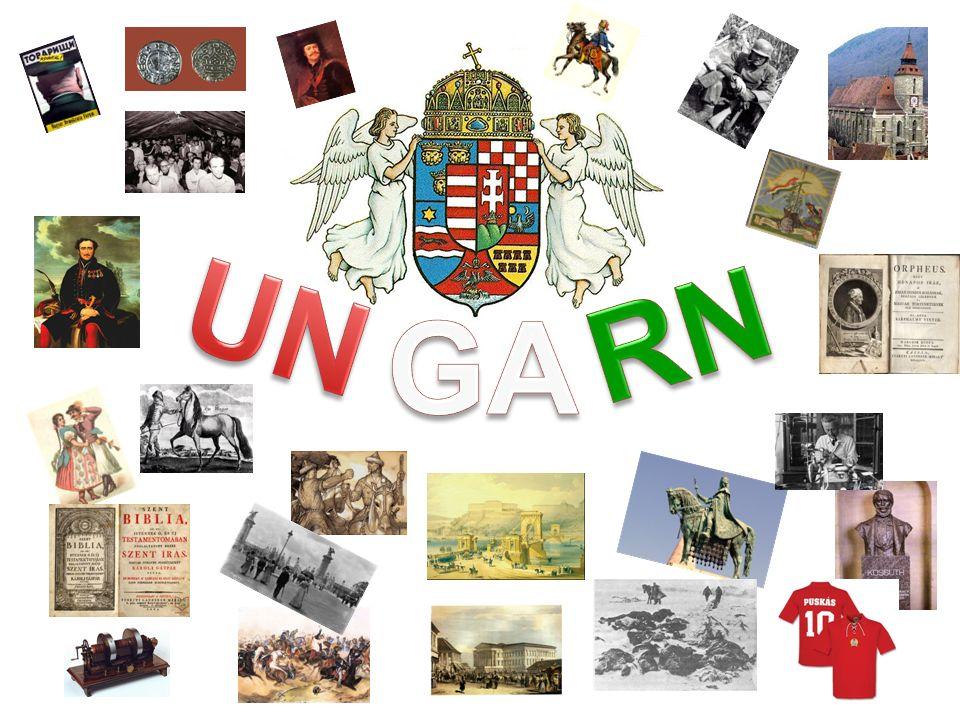 Zwischen den zwei Weltkriegen konsolidierten sich die politischen, wirtschaftlichen und kulturellen Verhältnisse von Ungarn.