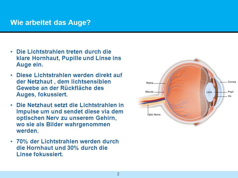 2 Wie arbeitet das Auge.