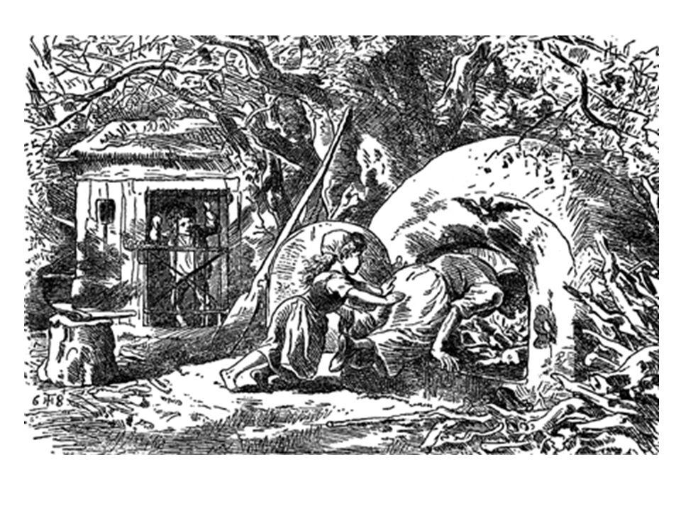 Endgültiger Tod Schneewittchen Stiefmutter/Königin versucht Schnewittchen umzubringen Muss in glühenden Eisenschuhen so lange tanzen, bis sie tot umfällt