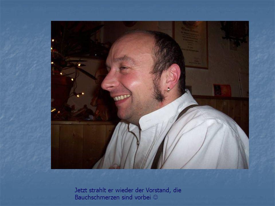 Jürgens Kamera war immer griffbereit…