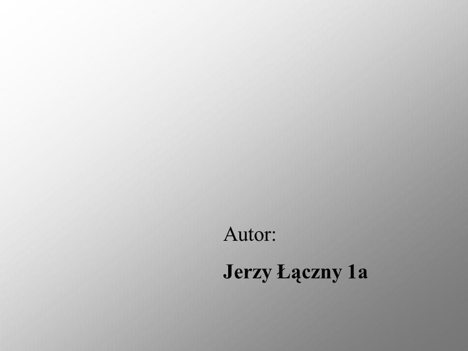 Autor: Jerzy Łączny 1a