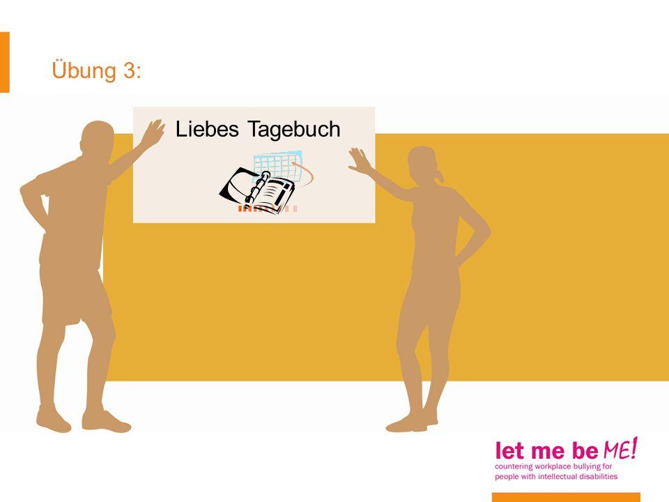 Übung 2: Diskussion über ein Video http://www.youtube.com/watch?v=ciZ KNARbkXY