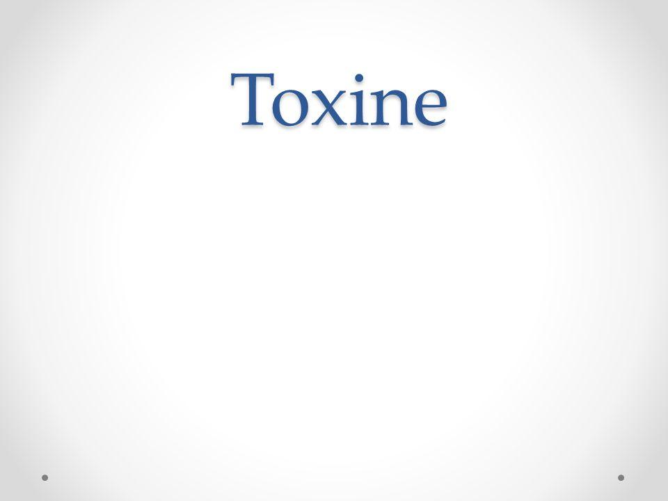 Botulinum Toxin: Wirkungsmechanismus Blockiert die Signalübertragung von Nerven auf Muskeln indem es die Ausschüttung des Botenstoffs Acetylcholin hemmt.