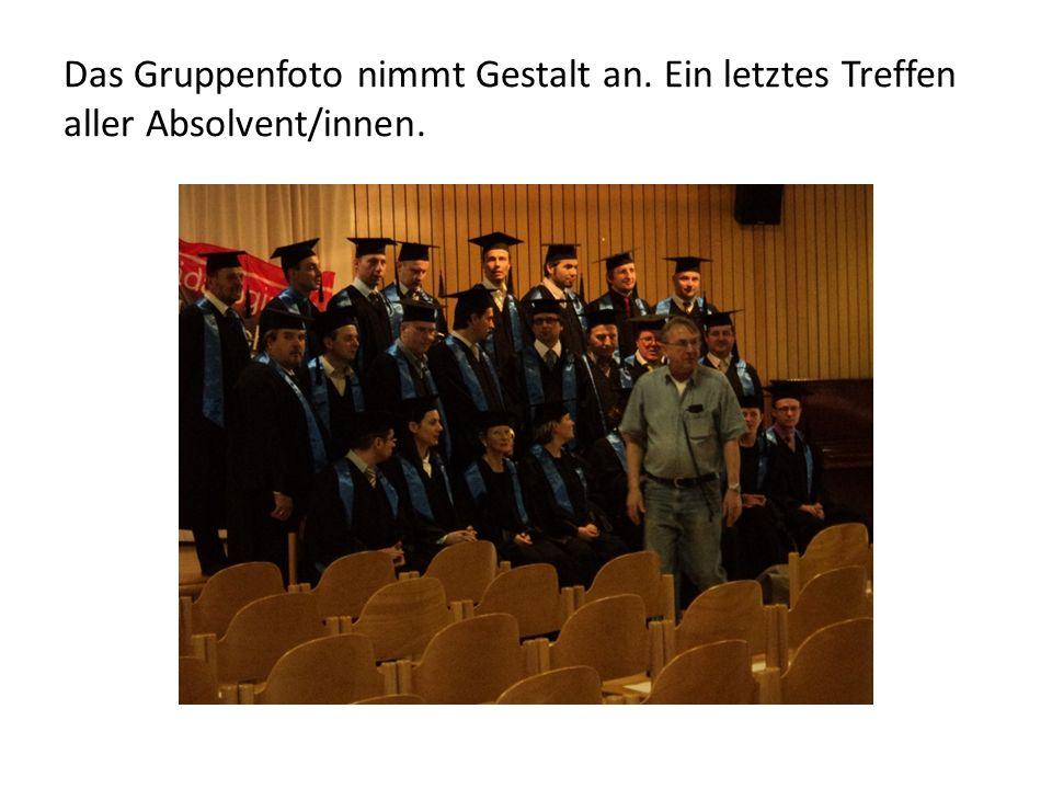 Die Studiengangskooridinator/innen Gerald Ammer, MA, Dipl.- Päd.