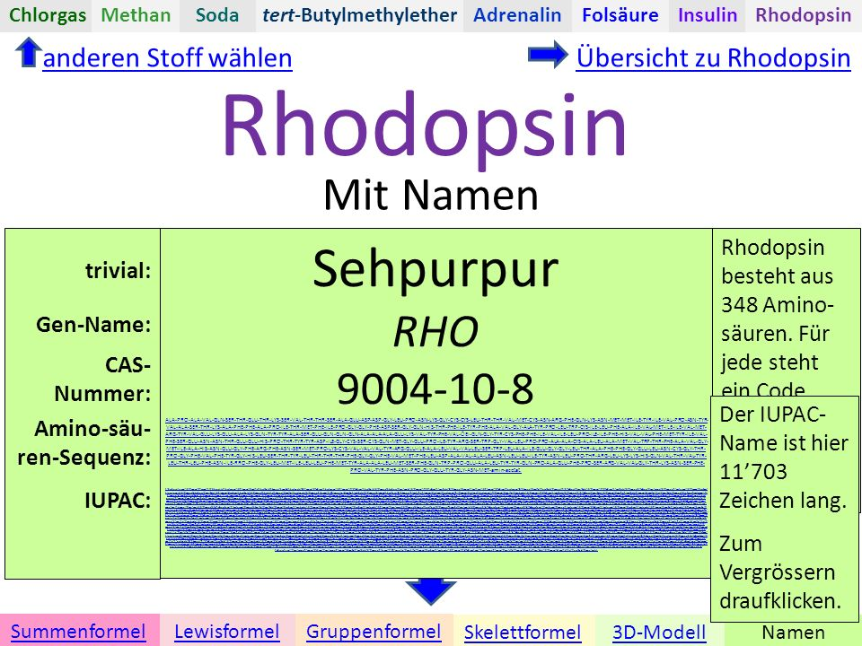 Rhodopsin Namen Umwandeln in eine andere Darstellung Sehpurpur RHO 9004-10-8 ALA-PRO-ALA-VAL-GLN-SER-THR-GLU-THR-LYS-SER-VAL-THR-THR-SER-ALA-GLU-ASP-ASP-GLY-LEU-PRO-ASN-LYS-GLY-CYS-CYS-LEU-THR-THR-VAL-MET-CYS-ASN-ARG-PHE-GLN-LYS-ASN-MET-MET-ILE-TYR-ILE-VAL-PRO-ASN-TYR- VAL-ALA-SER-THR-LYS-ALA-PHE-PHE-ALA-PRO-ILE-THR-MET-PHE-ILE-PRO-GLY-GLY-PHE-ASP-SER-GLY-GLN-HIS-THR-PHE-ILE-TYR-PHE-ALA-VAL-GLY-ALA-TYR-PRO-LEU-TRP-CYS-ILE-LEU-PHE-ALA-ILE-VAL-MET-ILE-ILE-VAL-MET- ARG-TYR-VAL-GLU-LYS-GLU-ALA-LYS-GLN-TYR-TYR-ALA-SER-GLU-GLN-GLN-GLN-ALA-ALA-ALA-GLU-LYS-VAL-TYR-PHE-VAL-ÖEI-GLN-GLY-TYR-CYS-PHE-PHE-ILE-VAL-ILE-LEU-PRO-ILE-ILE-PHE-HIS-VAL-VAL-PHE-MET-TYR-ILE-VAL- PHE-SER-GLU-ASN-ASN-THR-GLU-GLU-HIS-PRO-THR-TYR-TYR-ASP-ILE-GLY-CYS-SER-CYS-GLN-MET-GLY-GLU-PRO-ILE-TYR-ARG-SER-TRP-GLY-VAL-LEU-PRO-PRO-ALA-ALA-CYS-ALA-LEU-ALA-MET-VAL-TRP-THR-PHE-ALA-VAL-GLY- MET-ILE-ALA-HIS-ASN-GLU-GLY-PHE-ARG-PHE-ASN-SER-MET-PRO-LYS-CYS-VAL-VAL-VAL-TYR-ARG-GLU-ILE-ALA-LEU-VAL-VAL-LEU-SER-TRP-LEU-ALA-ILE-GLU-GLY-GLY-LEU-THR-ALA-PHE-PHE-GLY-GLU-LEU-ASN-CYS-GLY-THR- PRO-GLY-PHE-VAL-PHE-TYR-GLY-HIS-LEU-SER-THR-TYR-LEU-THR-THR-THR-PHE-GLY-GLY-PHE-VAL-MET-PHE-LEU-ASP-ALA-VAL-ALA-LEU-ASN-LEU-LEU-ILE-TYR-ASN-LEU-PRO-THR-ARG-LEU-LYS-LYS-HIS-GLN-VAL-THR-VAL-TYR- LEU-THR-LEU-PHE-ASN-ILE-RRO-PHE-GLY-LEU-MET-ILE-LEU-LEU-PHE-MET-TYR-ALA-ALA-LEU-MET-SER-PHE-GLN-TRP-PRO-GLU-ALA-LEU-TYR-TYR-GLN-PRO-ALA-GLU-PHE-PRO-SER-ARG-VAL-VAL-GLY-THR-LYS-ASN-SER-PHE- PRO-VAL-TYR-PHE-ASN-PRO-GLY-GLU-TYR-GLY-ASN-MET-amin-acetat.