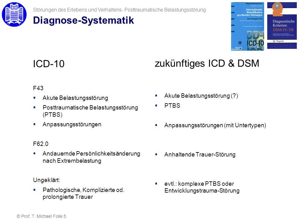 Was tun bei komplexer PTB-Präsentation/ Entwicklungstrauma-Störung.