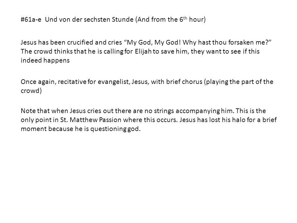 41c. Evangelist Und er warf die Silberlinge in den Tempel, hub sich davon, ging hin und erhängete sich selbst. Aber die Hohenpriester nahmen die Silbe