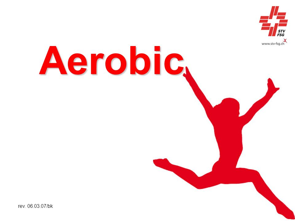Aerobic rev. 06.03.07/bk