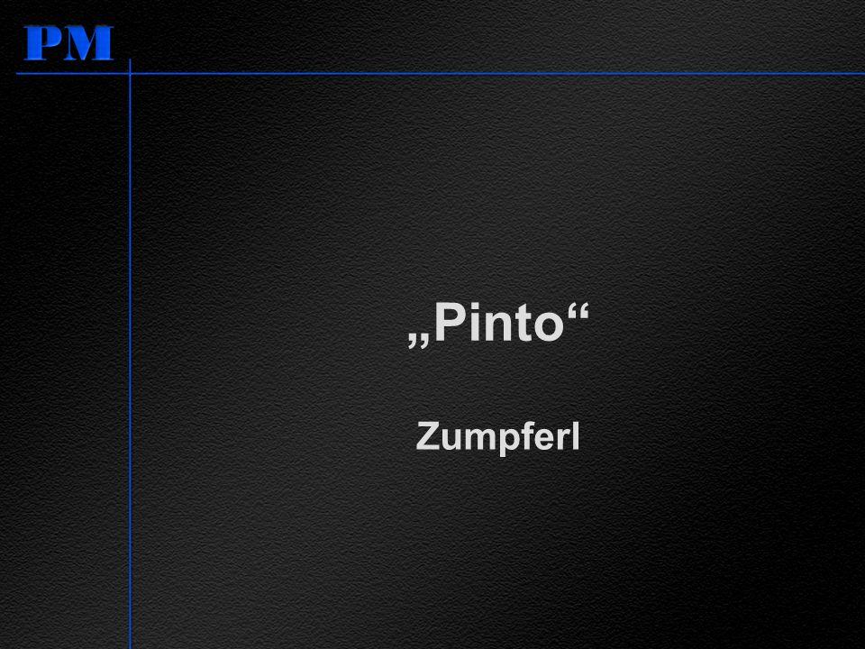 Pinto Zumpferl