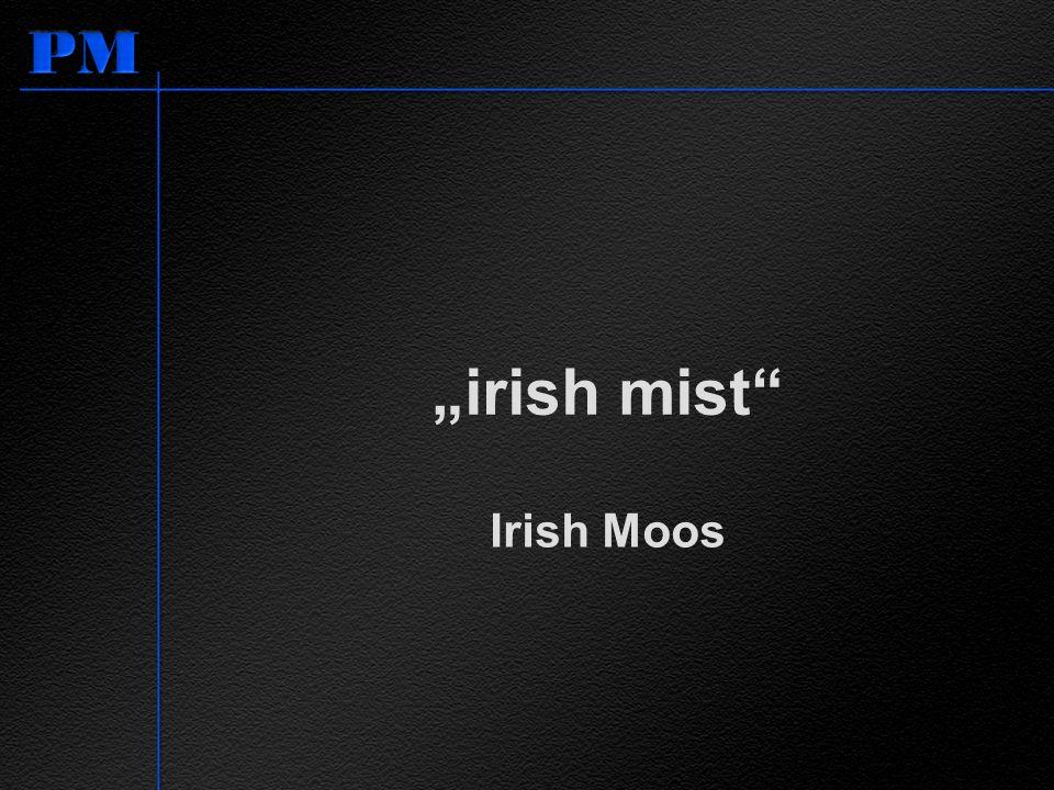 irish mist Irish Moos