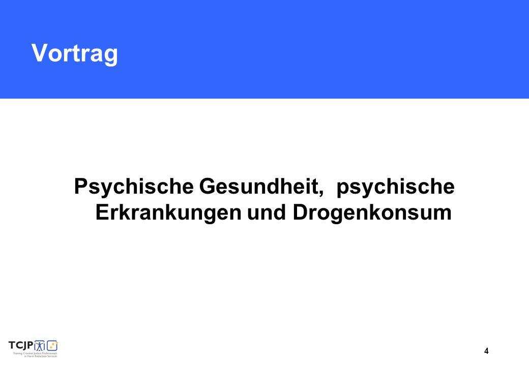 4 Vortrag Psychische Gesundheit, psychische Erkrankungen und Drogenkonsum