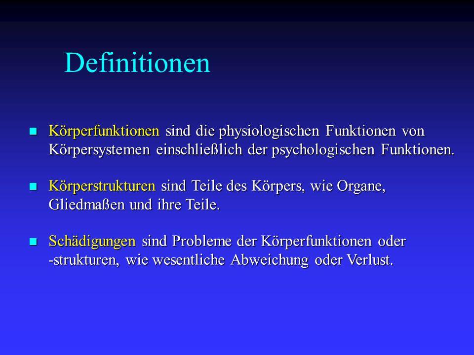 Körperfunktionen sind die physiologischen Funktionen von Körpersystemen einschließlich der psychologischen Funktionen. Körperfunktionen sind die physi