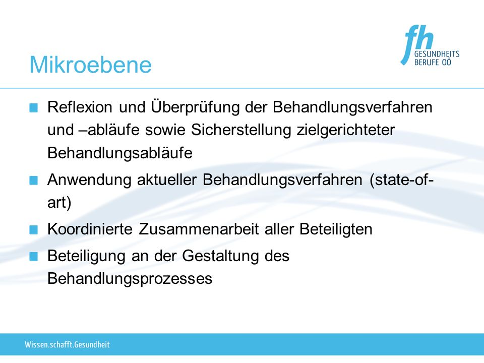 Perspektive der Ergotherapie Grundannahmen zu Handlung/Betätigung Interaktion von Person, Handlung und Umwelt Klientenzentrierung