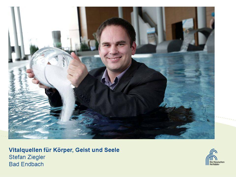 Gesundheit ist so individuell wie wir selbst Inge Ollmann Geschäftsführerin, Bad König