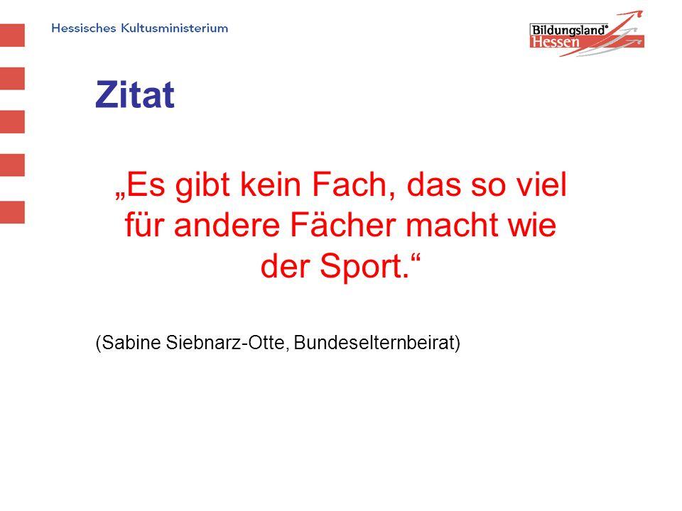 Schulsport in Hessen Sportunterricht Wahlpflicht- unterricht Pflicht- unterricht Wahl- unterricht (AG) Sportförderunterricht Die Handlungsfelder im Schulsport