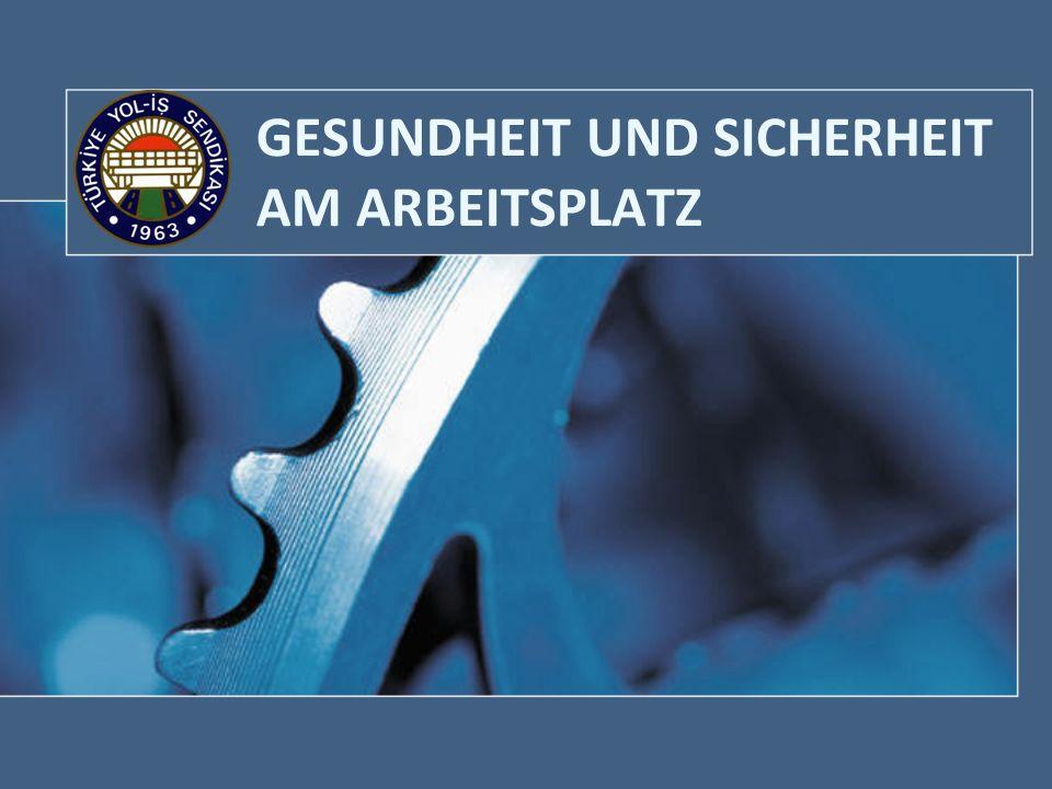 Geltende Normen Arbeitsgesetz Nr.4857, verabschiedet am 22.