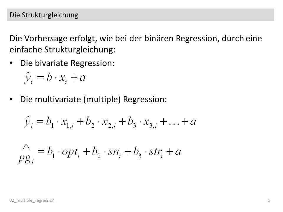 Mediatoranalyse 02_multiple_regression36 Schritt 1 Regression von Y auf X.