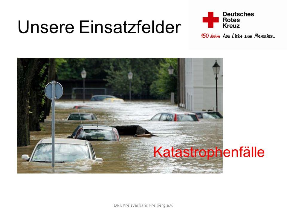 Evakuierungsmaßnahmen