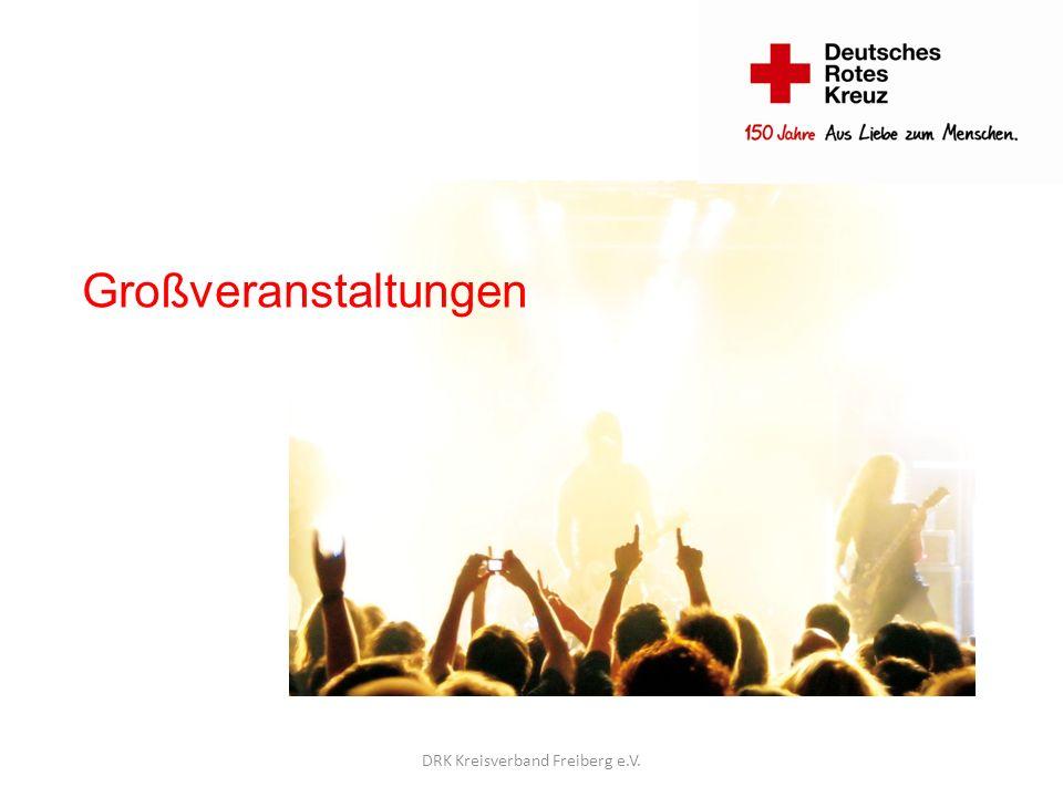 Unsere Motivation DRK Kreisverband Freiberg e.V.