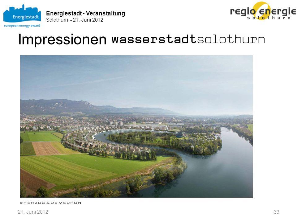 Energiestadt - Veranstaltung Solothurn - 21. Juni 2012 Impressionen 3321. Juni 2012