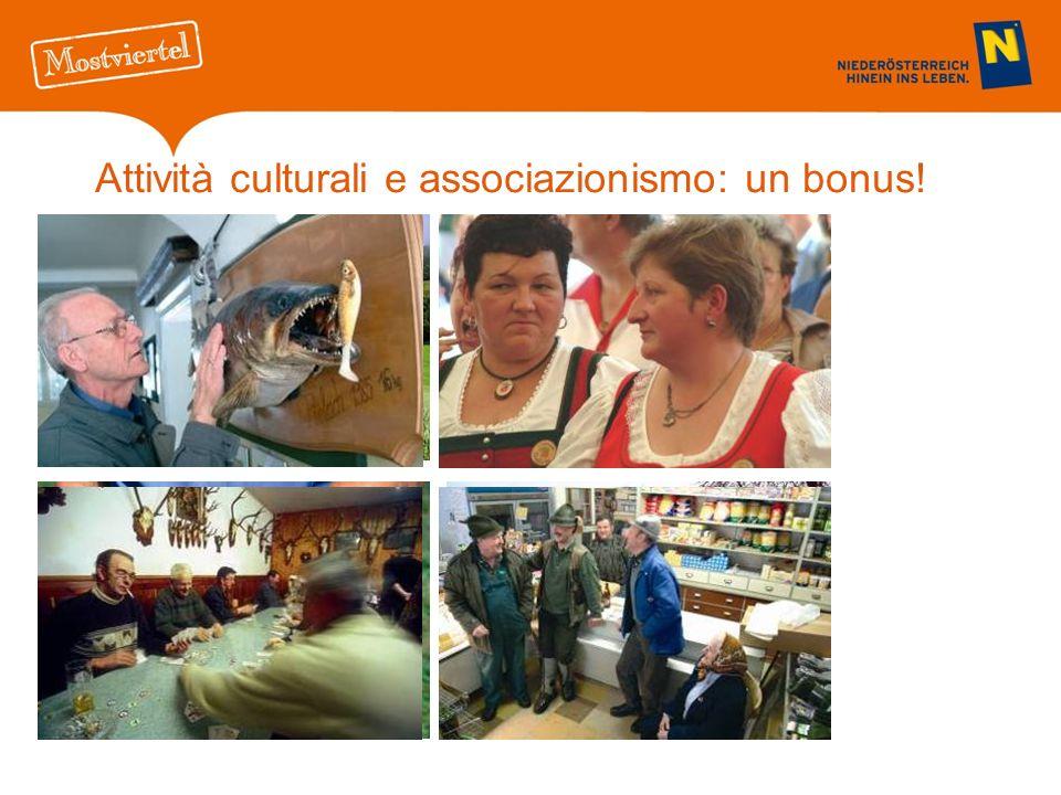 Attività culturali e associazionismo: un bonus!