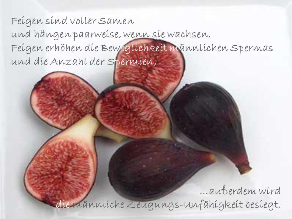 Avocados, Auberginen und Birnen zielen auf die Gesundheit und Funktion der Gebärmutter und des Gebärmutterhalses der Frau ab – sie sehen genauso wie diese Organe aus.