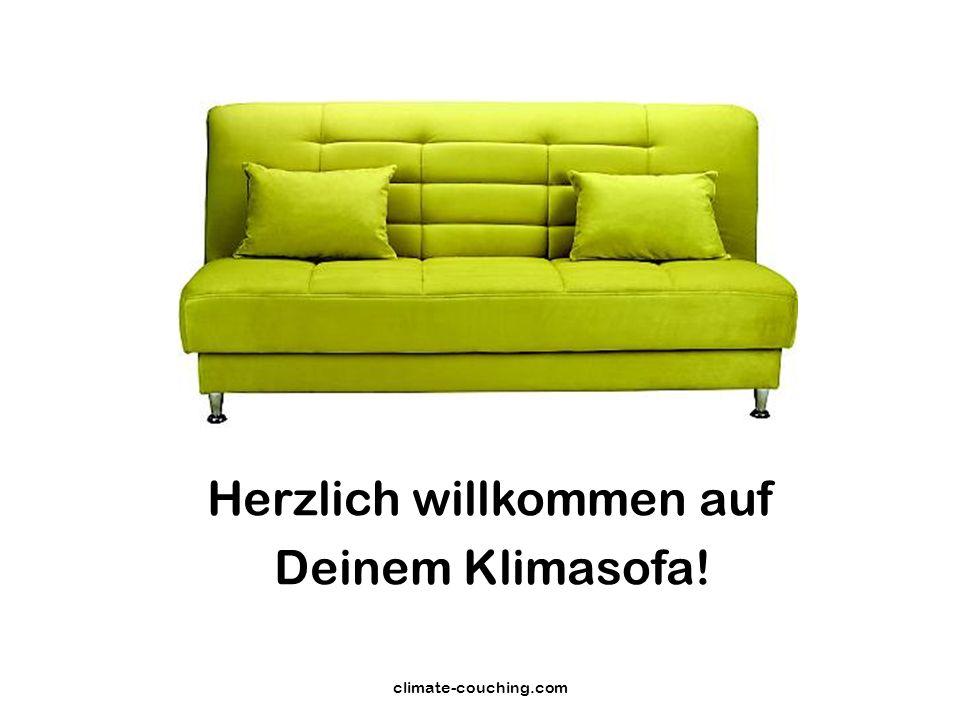 climate-couching.com Herzlich willkommen auf Deinem Klimasofa!