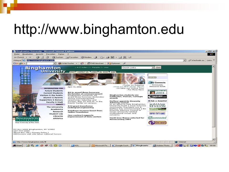 http://www.binghamton.edu