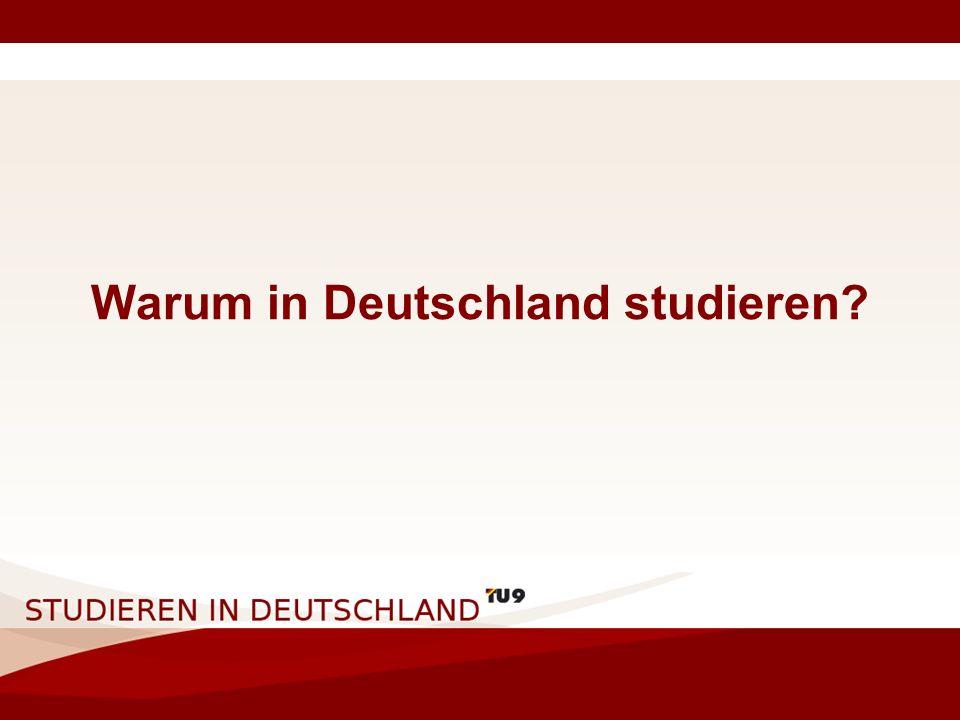 3 Wir...kennen die deutsche Mentalität....wissen einiges ueber das Land...finden das Land interessant...haben eine Verbindung zum Deutschland